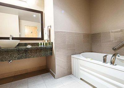 Parkside Bathroom