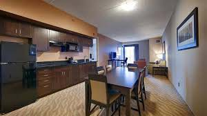 Royal Park Suite with Kitchenette