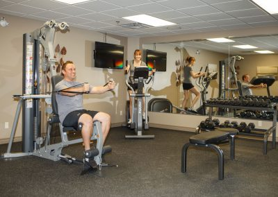 parkside-spa-gym