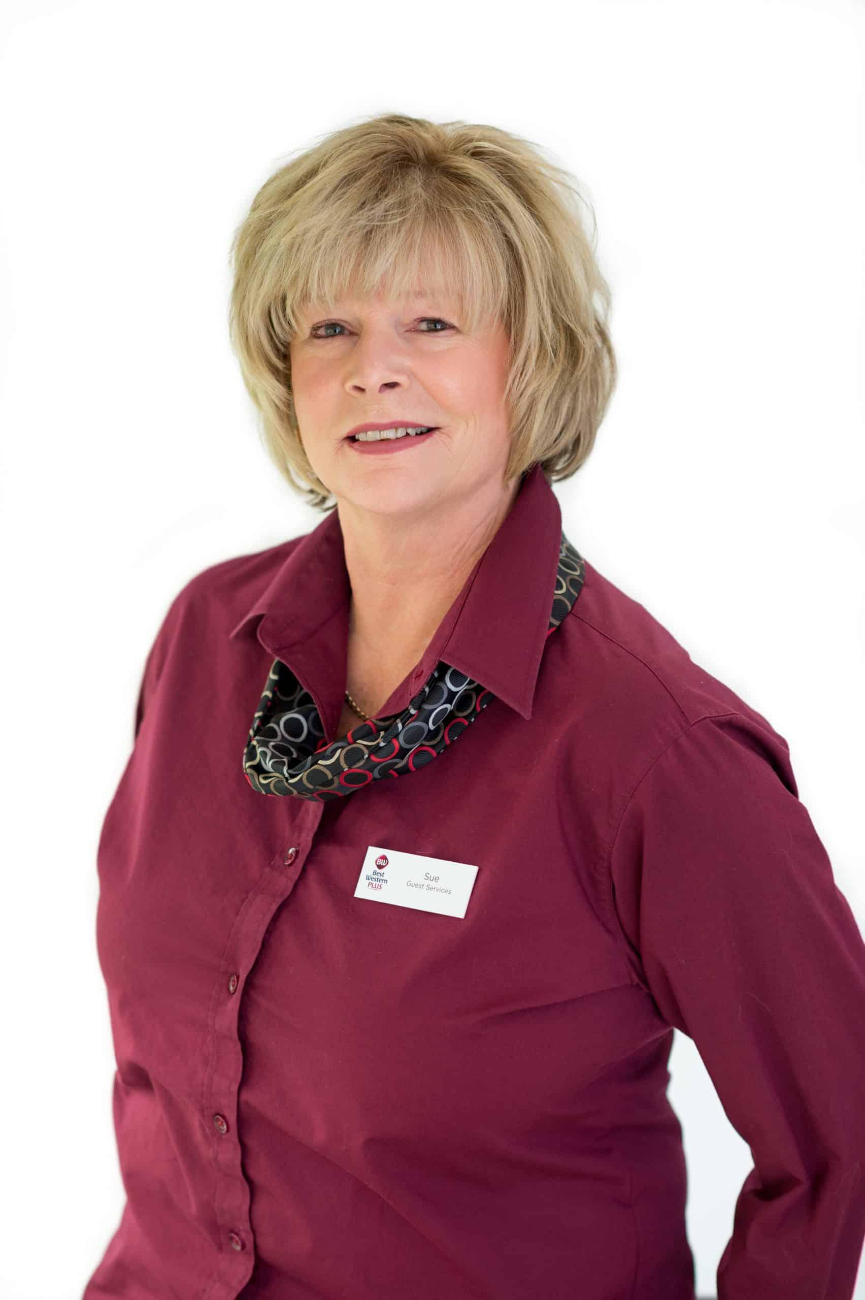 Sue Howitt