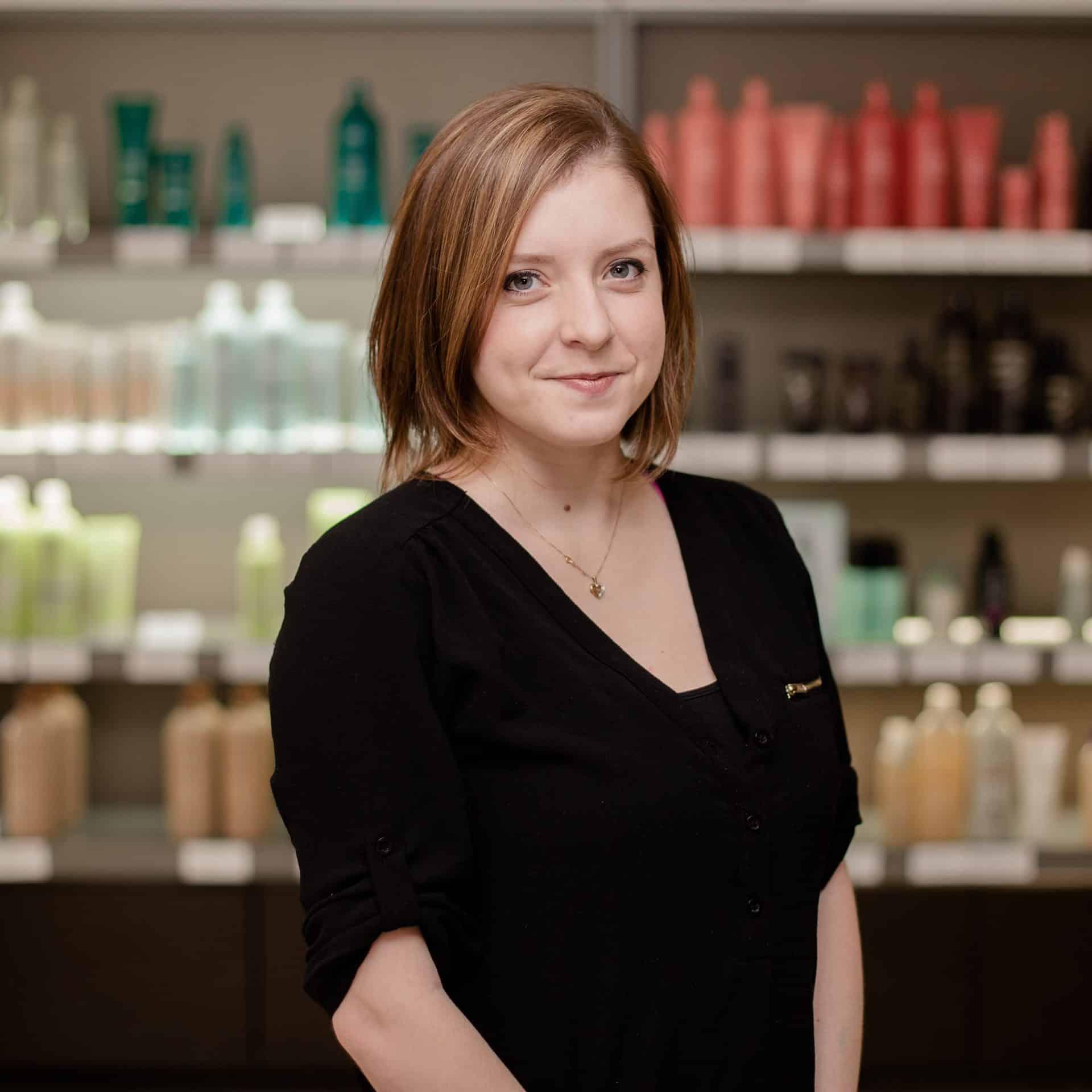 Haley Schonauer- Darou