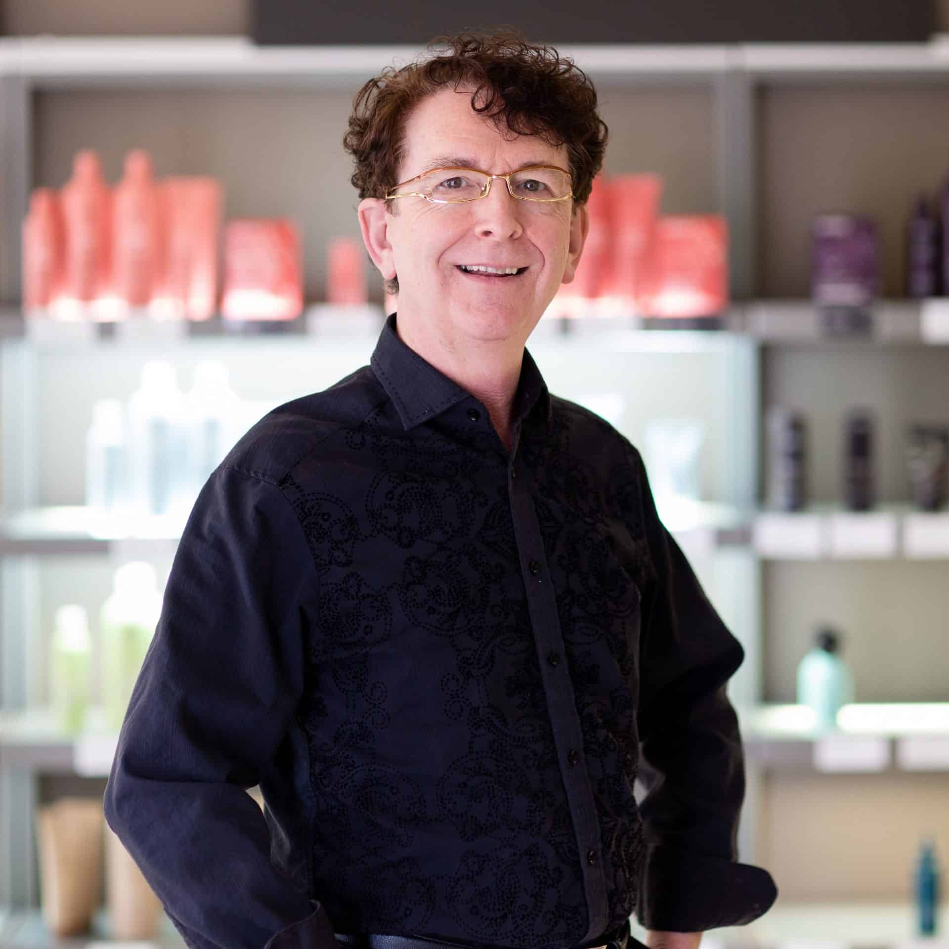 Alan Loucks